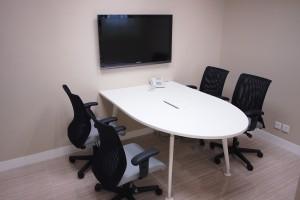深入訪問 及 小型座談會會議室